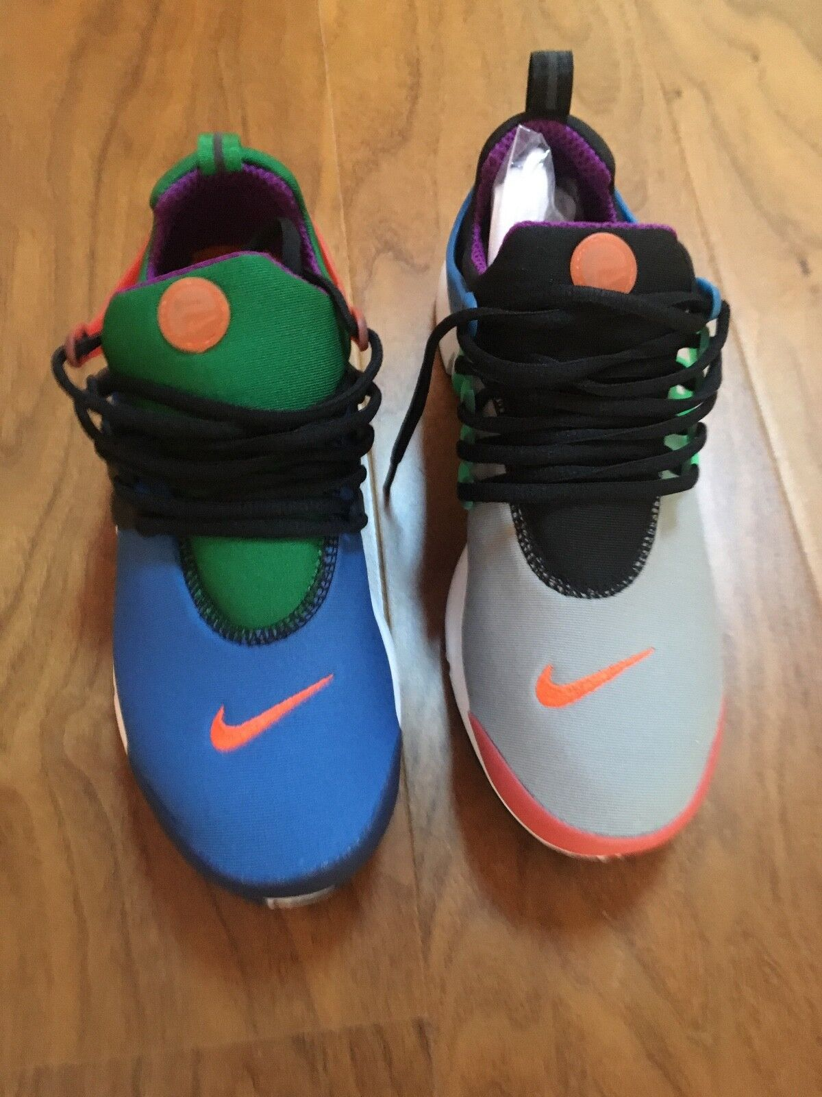 NIKE AIR PRESTO GREEDY QS ULTRA RARE SPECIAL EDITION SOLD OUT EVERYWHERE