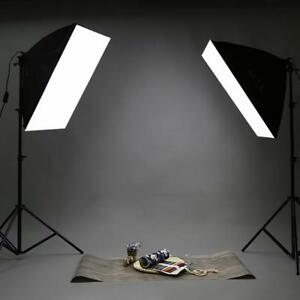 Photography-Light-Flash-Speedlight-Umbrella-Holder-Stand-Bracket-Tripod-200cm