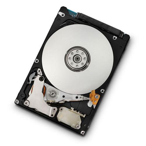 "1 of 1 - HGST HTS721010A9E630 1TB,Internal,7200 RPM,6.35 cm (2.5"") (0J22423) Desktop HDD"