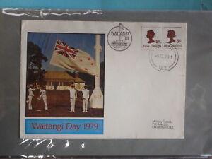 1979-NEW-ZEALAND-WAITANGI-DAY-MILITARY-SOUVENIR-COVER