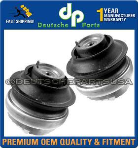 Mercedes-W211-W209-W203-E350-CLK250-C230-Hidraulico-Motor-Mount-Soportes-2