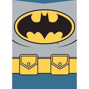 Classique Retro Batman Costume Metal Aimant De Cadeau 100% Officiel M0ht7j2a-10041121-226434124