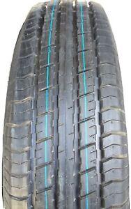 New-Tire-235-85-16-Loadmaxx-14-Ply-LRG-Trailer-Steel-Belted-Radial-ST235-85R16