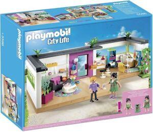 PLAYMOBIL 5586 City Life Maison de plain-pied de commentaires pour ...