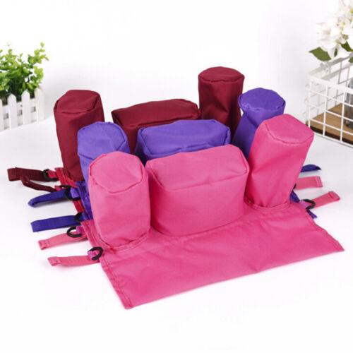 1X Baby trolley storage bag organizer stroller buggy pram cup holder bags T F ZS