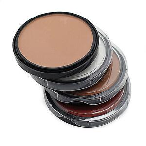 Neu-Make-up-Gesicht-Augen-Highlight-Puder-Highlighter-amp-Bronzer-Shimmer
