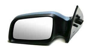 Spiegel-links-fuer-OPEL-ASTRA-G-Aussenspiegel-elektrisch-Heizung-Spiegelglas