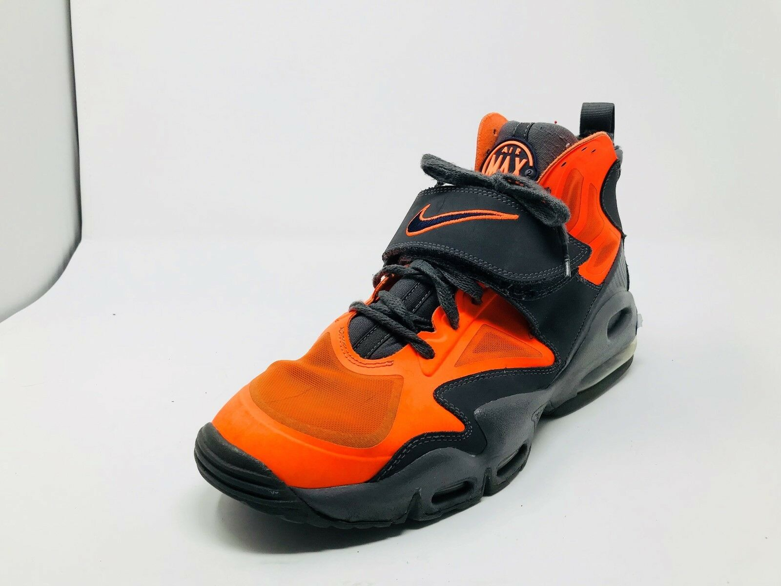 811bd1d234ec Nike Retro ir Max Express 2 Men s Men s Men s Size 13 525224-800 Orange