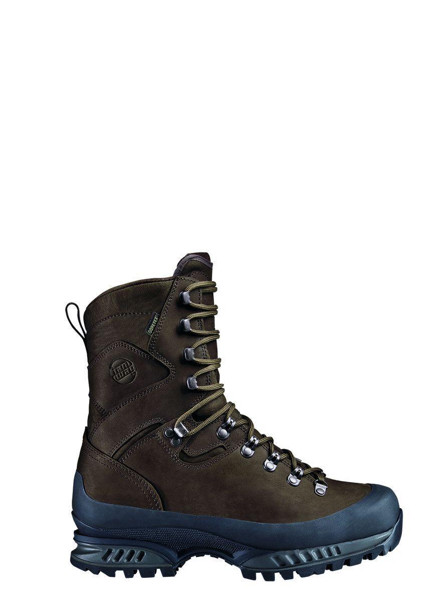 Hanwag Mountain shoes  Tatra Top GTX Gore-Tex Size 10,5 - 45 Earth