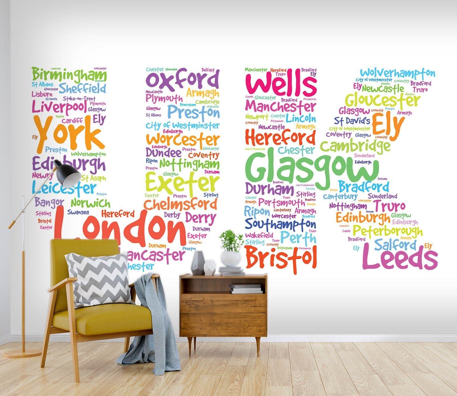 3D UK London 7125 Tapete Wandgemälde Tapete Tapeten Bild Bild Bild Familie DE Sidney | Fierce Kaufen  | Online Outlet Shop  | Stabile Qualität  4cb5c9