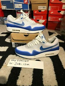 online shop available best selling Details about Nike air max 1 hyperfuse Prem NRG size 10.5