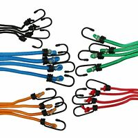 Buffalo Tools Bungee20 Bungee Cord Set - 20 Piece , New, Free Shipping on Sale