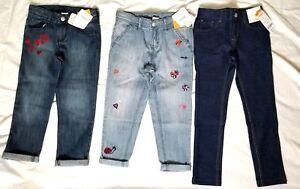 Gymboree-Girls-Jeans-lot-3-pcs-NWT-SZ-5