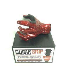 Guitar Hanger Red Rum/ Guitar Grip Studios