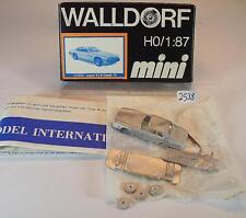 Walldorf Mini 1/87 H0 Metal Kit 124005 Jaguar XJS Coupe ´78 OVP #2538