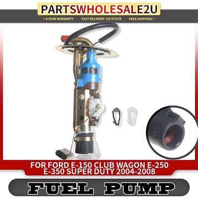 Fits For 2004-2008 FORD E-350 V8-5.4L// V10-6.8L Fuel Pump Module SP2092H E2364S