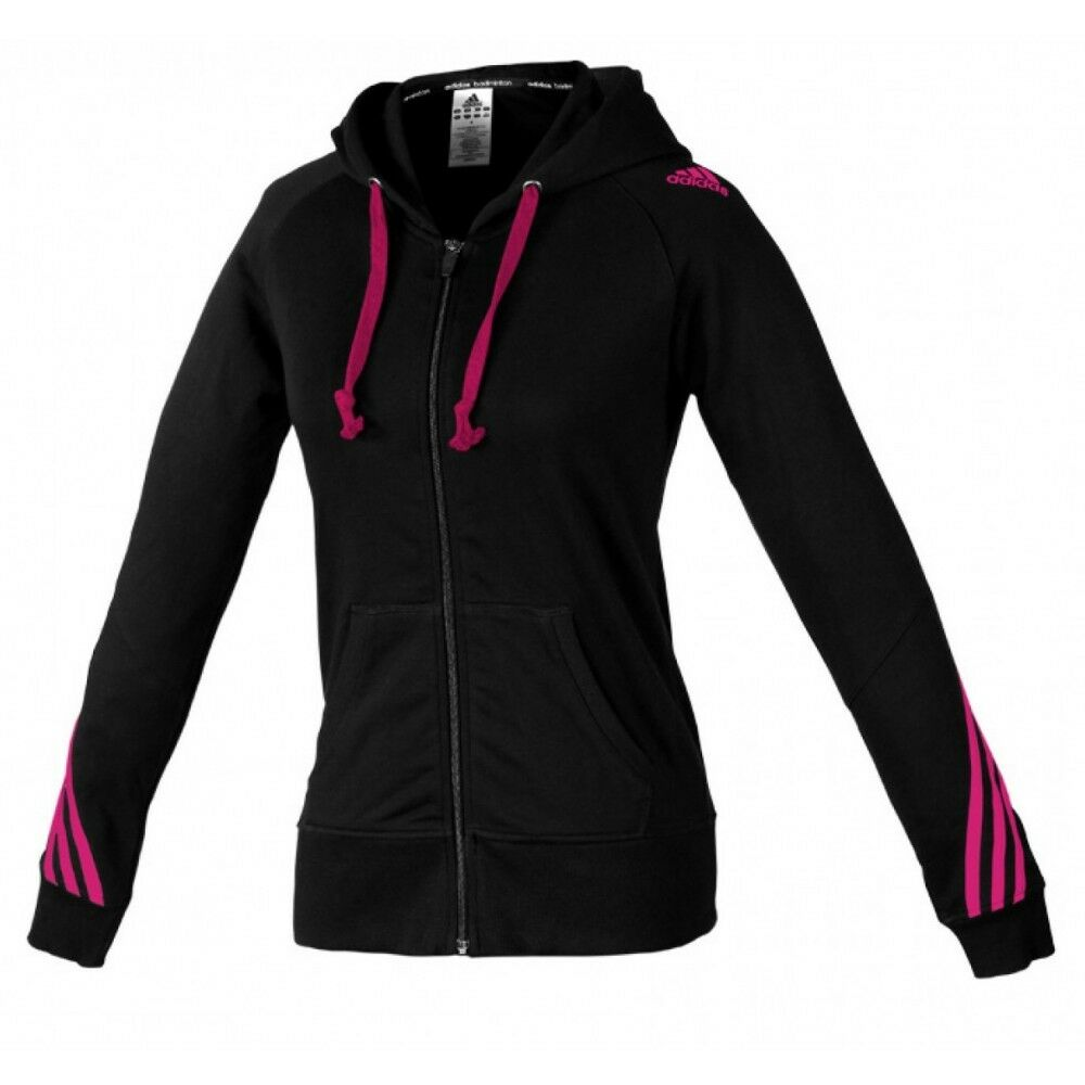 Adidas Badminton Women's  Tennis Sports Hoodie  with cheap price to get top brand