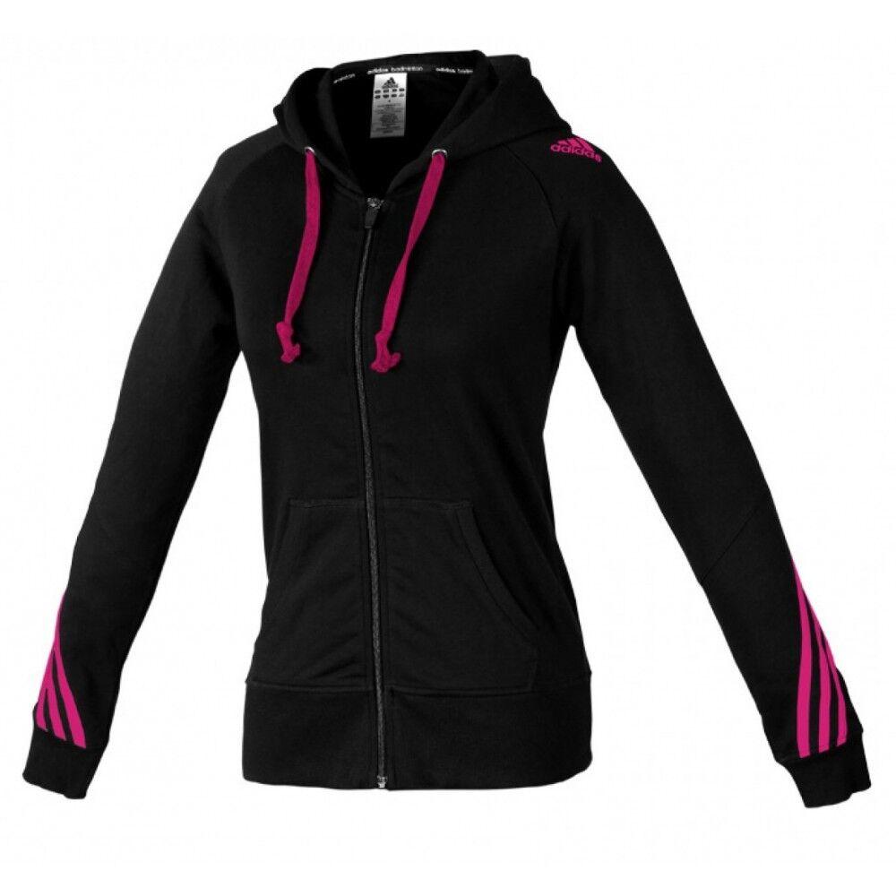 516bd8410 Badminton Tennis Sports Hoodie Women s Adidas nkspmg8345-Other Combat Sport  Clothing