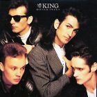 Bitter Sweet [Bonus Tracks] by King (CD, Sep-2007, Cherry Red)