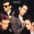 Bitter Sweet [Bonus Tracks] by King (CD, Sep-2007, Cherry Red)