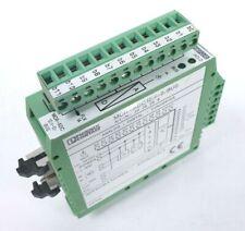 Digital Converter NEU 4-BUS   2766973 Analog PHOENIX CONTACT MCR-ADC 8-I