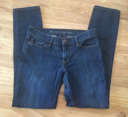 28 Tab 6m Femme Eco Jeans 531 Levi's Taille Low Skinny Denim Green AORnfwq