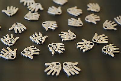 38 Colgantes Pequeños Zamak,abalorios,bisuteria,pendant,pendentif,anhänger