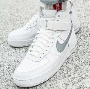 Nike Air Force 1 High '07 3 Size UK 6