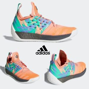 30f5e3de5829 Image is loading Adidas-HARDEN-VOL-2-Basketball-Shoes-Athletic-Sneakers-