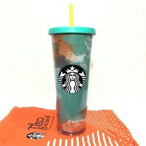 Details about Starbucks Tumbler 24 oz Thailand Songkran Festival 2018 Water  Brush Bag 20 th