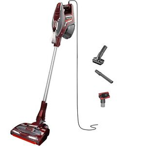Shark-Rocket-Complete-Upright-Vacuum-w-DuoClean-HV380-Certified-Refurbished