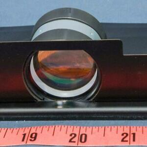 Large Format Barrel Mount Photocopier Lens dq