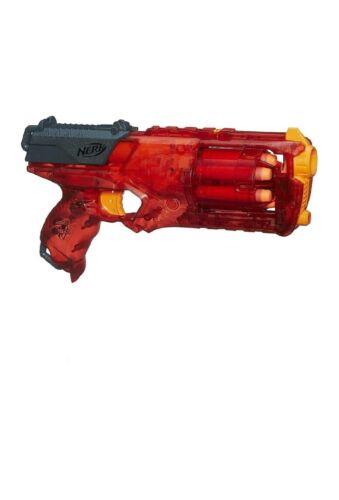 N-Strike gun Elite Sonic Fire Strongarm Blaster Kids Garden Play Fun Toy NERF