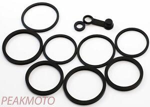 Details about Suzuki GSXR600 GSXR750 2004-07 FRONT Brake Caliper Seal  Rebuild Kit K&L 32-7597