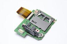 Panasonic DMC-FZ60 FZ62 SD CARD BOARD   REPLACEMENT REPAIR PART DH954