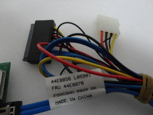 IBM LTO2 LTO3 LTO4 LTO5 HH SAS Port for 8765-1UX 8765-1NX Rack 44E8856 44E8878