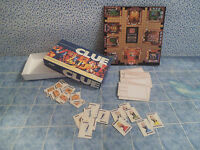 Barbie 1:6 Furniture Handmade Miniature Board Game Clue