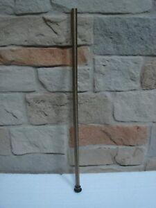 Scarico-Norton-tubo-Bronzo-per-catis-tubetto-rame-con-calotta-RICAMBI-PER-BAGNO