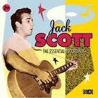 The Essential Recordings by Jack Scott (CD, Jan-2016, 2 Discs, Primo)