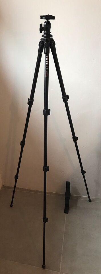 Fotostativ, Benro, A150FBR0 Digital Tripod