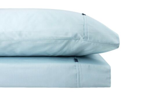 New ODYSSEY 1000TC Thread Count Luxury Sheet Sets5 Colours All Sizes