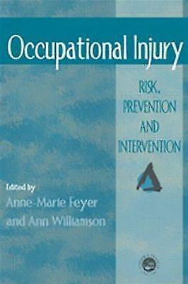 Occupational Injury by