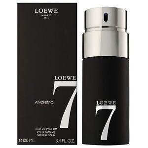 About De Spray 7 Details Parfum Anonimo Loewe Eau rdCeBxo