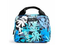 Vera Bradley Lighten Up Lunch Cooler Bag In Camofloral Fast Shipping