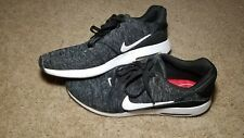 NIKE AIR MAX MODERN FLYKNIT 876066 400 COLLEGE NVY WHT MEN'S