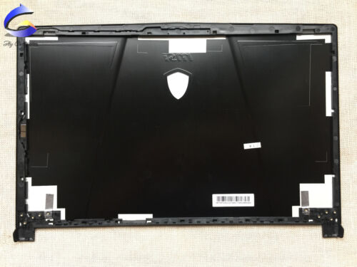 New For MSI GE63 GE63VR GE63VR-7RT 7RE Laptop Shell LCD Back Cover Top