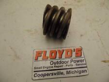 John Deere Snow Blower Gear Travel Forward Selector Rod With Yoke 726 826 1032