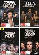 Teen Wolf Season 1, 2 & 3 : NEW DVD