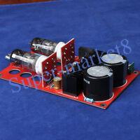 Pre-amp Tube Amplifier Kit 6N2 SRPP for DIY Audio