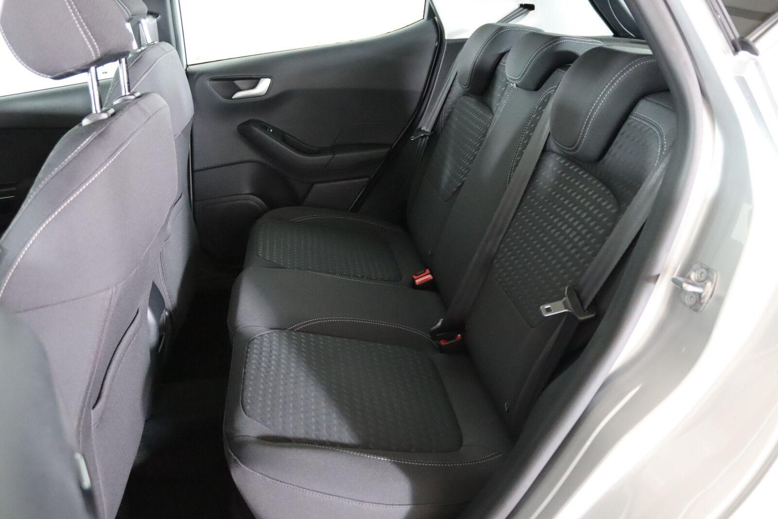 Ford Fiesta 1,0 EcoBoost mHEV Titanium - billede 6